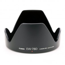 Canon Original Genuine EW-78D For EF-S 18-200mm f/ 3.5-5.6 IS Lens Hood