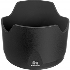 Nikon HB-40 Genuine Original Lens Hood for AF-S Nikkor 24-70mm f/2.8G ED Lens