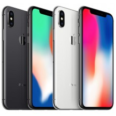 Apple iPhone X - 64GB - Worldwide Shipping
