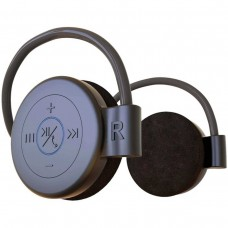 Laser Bluetooth Wireless Foldable Headphones