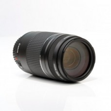 Canon EF 75-300mm f/4-5.6 III for 1Ds 1D 5D 7D 60D 600D 1100D NO GST FEDEX