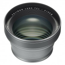 Fujifilm TCL-X100 II Tele Conversion Lens for X100F