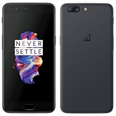 OnePlus 5 - 128GB Model (Chinese Version)
