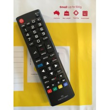 LG TV Remote Control Replacement Suits All LG TV models (Years 2009 - 2018)