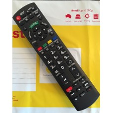 Panasonic Viera TV Replacement Remote Controller Suites All 2007-2018 Model