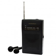 Thomson Pocket AM / FM Portable Radio