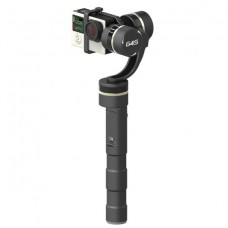 Feiyu FY-G4S 360 degree 3-Axis Handheld Gimbal for GoPro Hero 3/4 Joystick