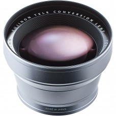 Fujifilm TCL-X100 Telephoto Conversion Lens for X100 X100S to 50mm